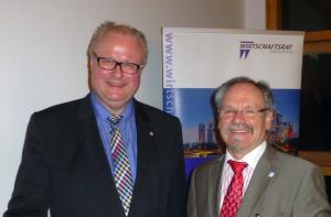 Wirtschaftrat_FL und_Dr.Schaefer